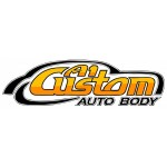 We are A-1 Custom Auto Body! With our specialty trained technicians, we will bring your car back to its pre-accident condition!