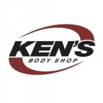 We are Ken's Body Shop! With our specialty trained technicians, we will bring your car back to its pre-accident condition!