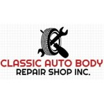We are Classic Auto Body Repair Shop, Inc.! With our specialty trained technicians, we will bring your car back to its pre-accident condition!