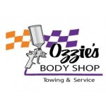 We are Ozzie's Body Shop! With our specialty trained technicians, we will bring your car back to its pre-accident condition!
