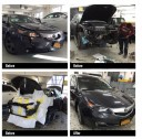 Ultimate Auto Body is a professional collision repair facility, just look at examples of our repairs.