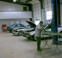 We are a state of the art Collision Repair Facility waiting to serve you, located at Lowell, AR, 72745.