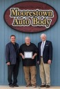 At Moorestown Auto Body, Moorestown, NJ, 08057, Always helping to bring joy & smiles to our community.