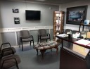 Our body shop's business office located at Cumming, GA, 30040 is staffed with friendly and experienced personnel.