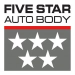 We are 5 Star Auto Body! With our specialty trained technicians, we will bring your car back to its pre-accident condition!