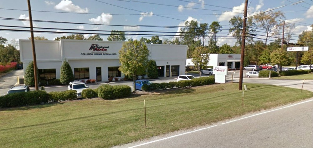 Regional loans greensboro nc
