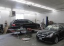 We are a professional quality, Collision Repair Facility located at Bainbridge Island, WA, 98110. We are highly trained for all your collision repair needs.