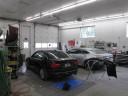 At Jerry's Auto Rebuild, Bainbridge Island, WA, 98110, we have certified paint technicians trained to color match your vehicle to the existing finish.