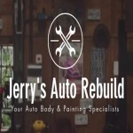 Here at Jerry's Auto Rebuild, Bainbridge Island, WA, 98110, we are always happy to help you!