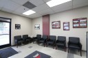 Here at Seidner's Collision Center - Glendora, Glendora, CA, 91740, we have a welcoming waiting room.