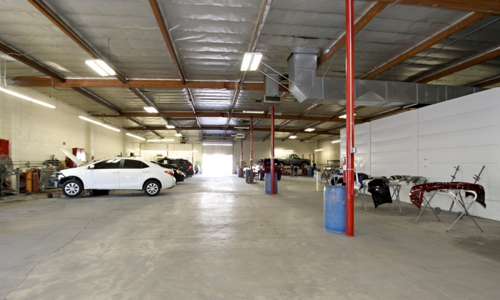 Seidner's Collision Center - La Puente