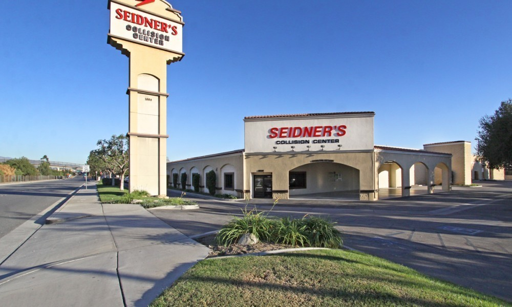 Seidner's Collision Center - Duarte - We are centrally located at Duarte, CA, 91010 for our guest's convenience and are ready to assist you with your collision repair needs.