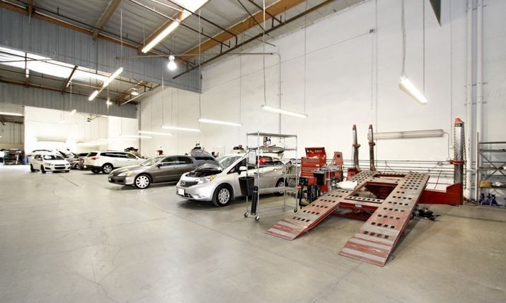 Seidner's Collision Center Corona - We are a state of the art Collision Repair Facility waiting to serve you, located at Corona, CA, 92879.