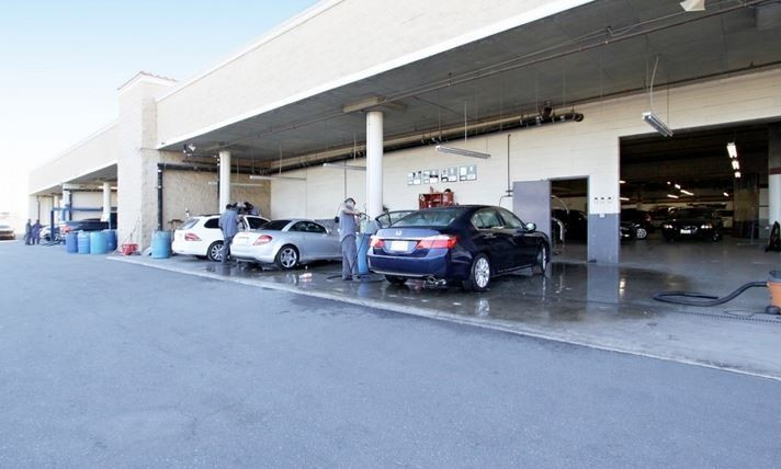 Every repaired vehicle at Seidner's Collision Center - Duarte, gets a wash and collision related detail.  A skilled detailing technician can perform miracles and that is exactly what you will receive at Duarte, CA, 91010