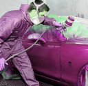 Painting technicians are trained and skilled artists.  At Thoroughbred Paint And Body, we have the best in the industry. For high quality collision repair refinishing, look no farther than, Tucson, AZ, 85711.