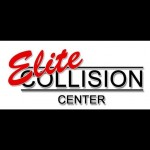 Elite Collision Center Houston TX 77031 Logo. Elite Collision Center Auto body and paint. Houston TX collision repair, body shop.