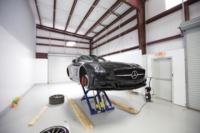 Elite Collision Center