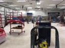 Hendrick Collision Center Pompano Beach - A professional refinished collision repair requires a professional spray booth like what we have here at Hendrick Collision Honda Pompano Beach in Lighthouse Point, FL, 33064.
