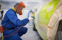 Painting technicians are trained and skilled artists.  At Red Noland Collision, we have the best in the industry. For high quality collision repair refinishing, look no farther than, Colorado Springs, CO, 80905.