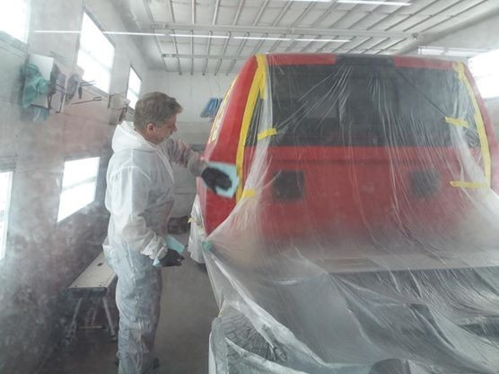 Painting technicians are trained and skilled artists.  At Arrowhead Auto Body, we have the best in the industry. For high quality collision repair refinishing, look no farther than, Hermantown, MN, 55811.