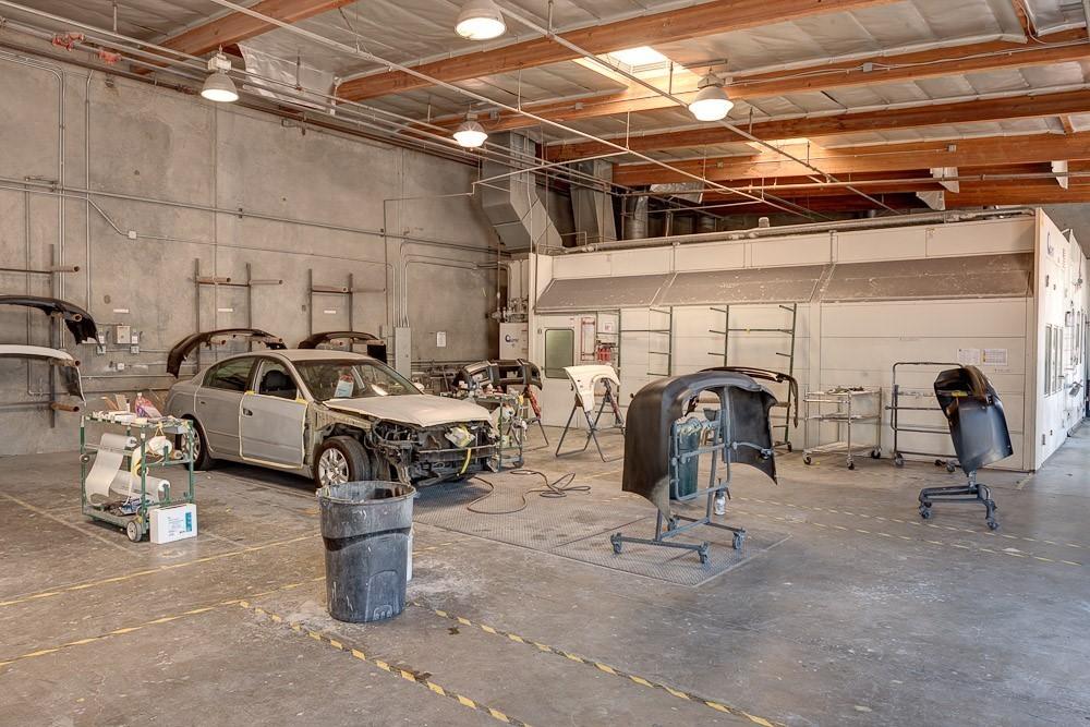 FIX Auto Ontario CA Body Shop, Expert Collision Repairs