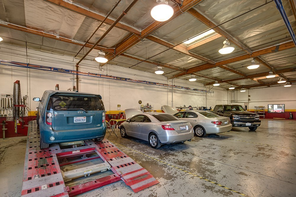 Fix Auto Irvine