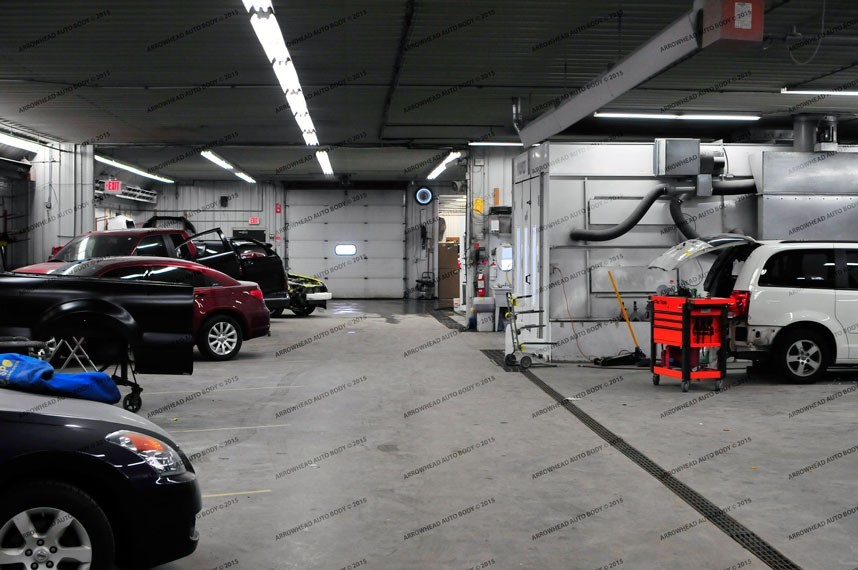 We are a high volume, high quality, Collision Repair Facility located at Hermantown, MN, 55811. We are a professional Collision Repair Facility, repairing all makes and models.