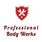 We are Professional Body Works, Inc.! With our specialty trained technicians, we will bring your car back to its pre-accident condition!