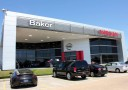 Structural accuracy is critical for a safe and high quality collision repair.  At Baker Nissan North, Houston, TX, 77065, we are the best.