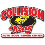 We are Collision King Repair Center! With our specialty trained technicians, we will bring your car back to its pre-accident condition!