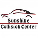 We are Sunshine Collision Center! With our specialty trained technicians, we will bring your car back to its pre-accident condition!
