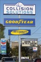 We are a state of the art Collision Repair Facility waiting to serve you, located at Baton Rouge, LA, 70802.