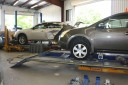 Structural repairs done at Collision Solutions are exact and perfect, resulting in a safe and high quality collision repair.