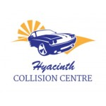 We are Hyacinth Collision Center! With our specialty trained technicians, we will bring your car back to its pre-accident condition!