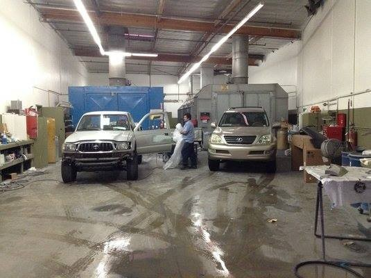S and D Auto Body - We are a high volume, high quality, Collision Repair Facility located at Monrovia, CA, 91016-4831. We are a professional Collision Repair Facility, repairing all makes and models.