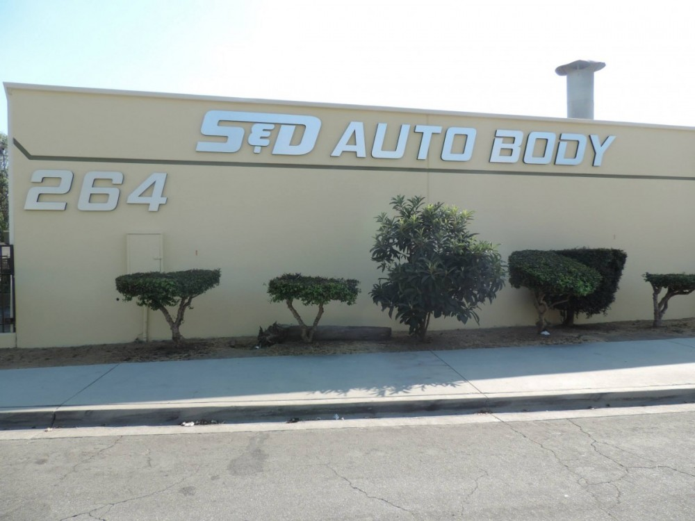 S and D Auto Body - our team is waiting to assist you with all your vehicle repair needs located in Monrovia, CA, and 91016-4831.