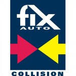 Fix Auto Redlands Redlands CA 92374 Logo. Fix Auto Redlands Auto body and paint. Redlands CA collision repair, body shop.