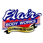 We are Flair Body Works - Moore! With our specialty trained technicians, we will bring your car back to its pre-accident condition!