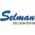 We are Selman Collision Center! With our specialty trained technicians, we will bring your car back to its pre-accident condition