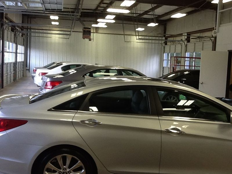 Reviews Ed Voyles Honda Amp Hyundai Collision Center