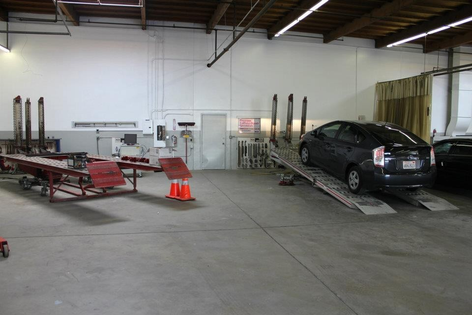 Auto Center Auto Body