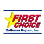We are First Choice Collision Repair - Boise! With our specialty trained technicians, we will bring your car back to its pre-accident condition!