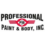 We are Professional Paint & Body Inc.! With our specialty trained technicians, we will bring your car back to its pre-accident condition!