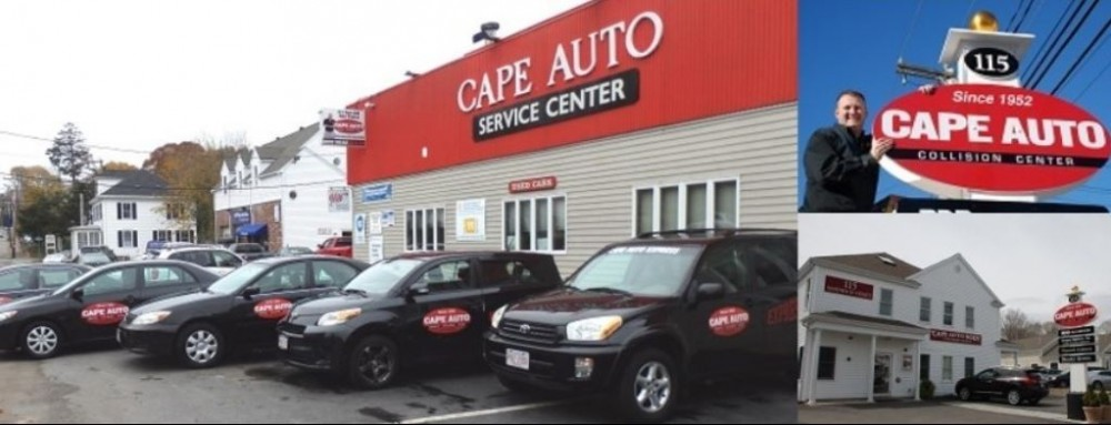 Cape Auto Collision - At Cape Auto Collision, you will easily find us located at Plymouth, MA, 02360. Rain or shine, we are here to serve YOU!