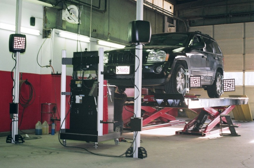 Cape Auto Collision -