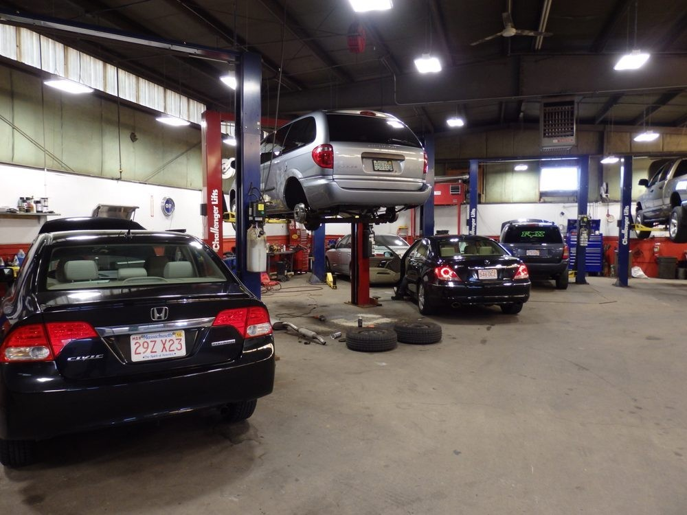 Cape Auto Collision - We are a high volume, high quality, Collision Repair Facility located at Plymouth, MA, 02360. We are a professional Collision Repair Facility, repairing all makes and models.