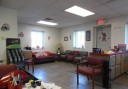 Here at Pancake Auto Body Inc., Negley, OH, 44441, we have a welcoming waiting room.