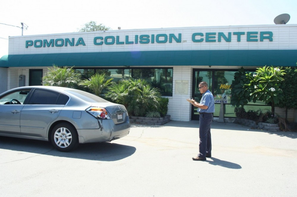 Complete and accurate damage estimates are done by very experienced people. If knowledge coupled with experience is what you are looking for, look no further.  Pomona Auto Body Collision Center, in Pomona, CA, 91766 is the place for you.