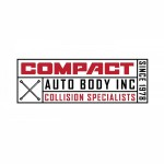 We are Compact Auto Body Inc! With our specialty trained technicians, we will bring your car back to its pre-accident condition!