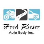 We are Fred Rieser Auto Body Inc., located in Columbus! With our specialty trained technicians, we will look over your car and make sure it receives the best in automotive maintenance!